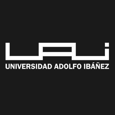 Universidad Adolfo Ibáñez Logo